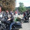 Zlot motocyklowy w Sulęczynie – City Run 3City 2013