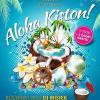 Aloha Kiston!
